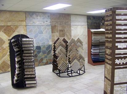 travertine and natural stone showroom orange county ca